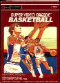 NBA Basketball Box (Sears 3865-0910)